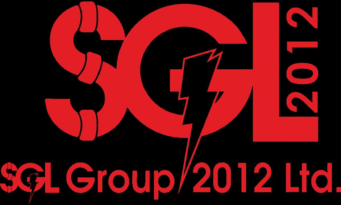 SGL GROUP 2012 LTD.